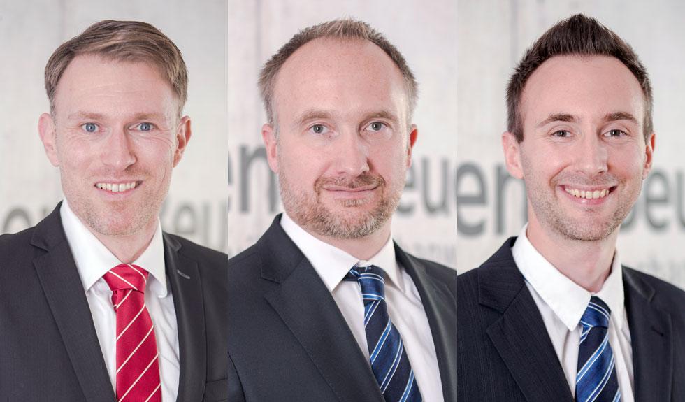 Spezialisten für Insolvenzrecht